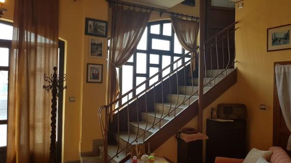 Casa indipendente in vendita a Crosio della Valle, Arredato, 131 mq - Foto 17