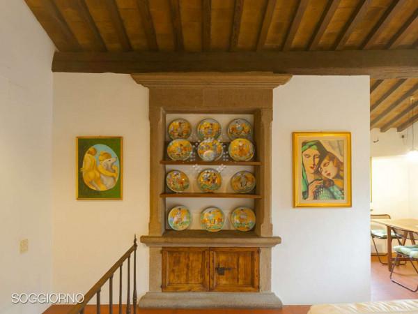 Appartamento in affitto a Firenze, Arredato, 126 mq - Foto 34