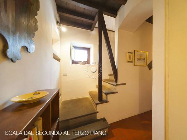 Appartamento in affitto a Firenze, Arredato, 126 mq - Foto 9