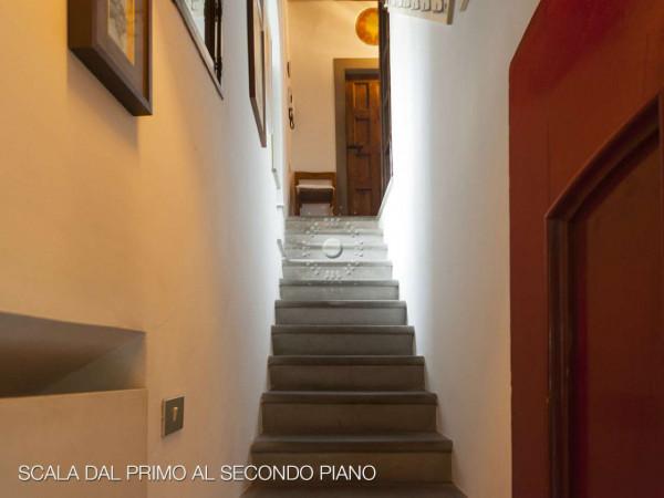 Appartamento in affitto a Firenze, Arredato, 126 mq - Foto 18