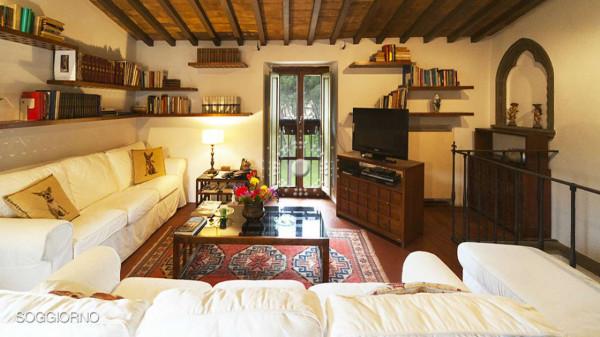 Appartamento in affitto a Firenze, Arredato, 126 mq - Foto 35