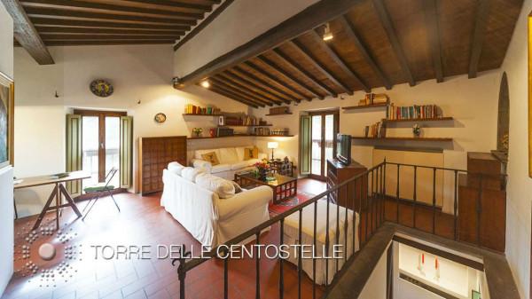 Appartamento in affitto a Firenze, Arredato, 126 mq