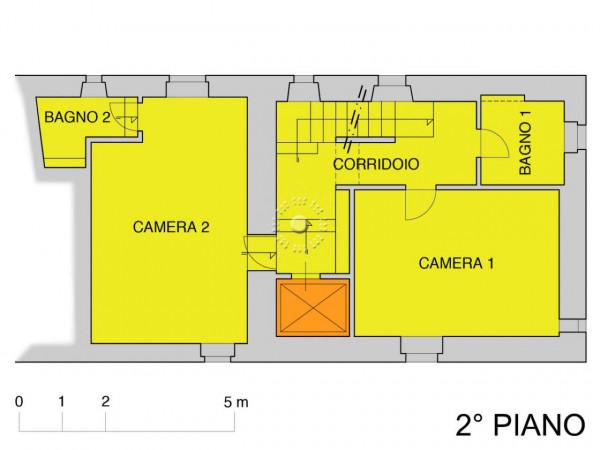 Appartamento in affitto a Firenze, Arredato, 126 mq - Foto 3