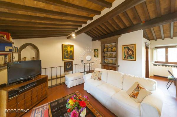 Appartamento in affitto a Firenze, Arredato, 126 mq - Foto 5