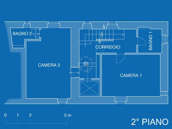 Appartamento in affitto a Firenze, Arredato, 126 mq - Foto 22