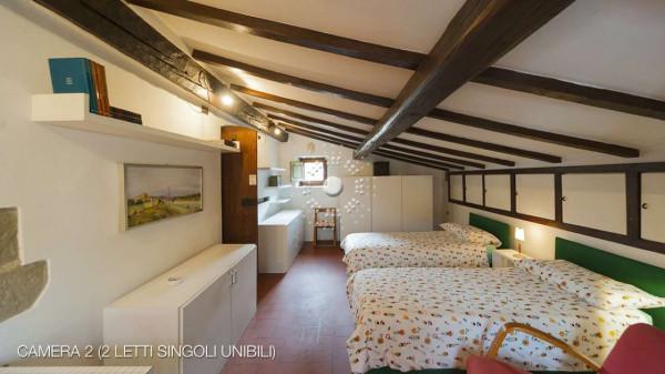 Appartamento in affitto a Firenze, Arredato, 126 mq - Foto 24