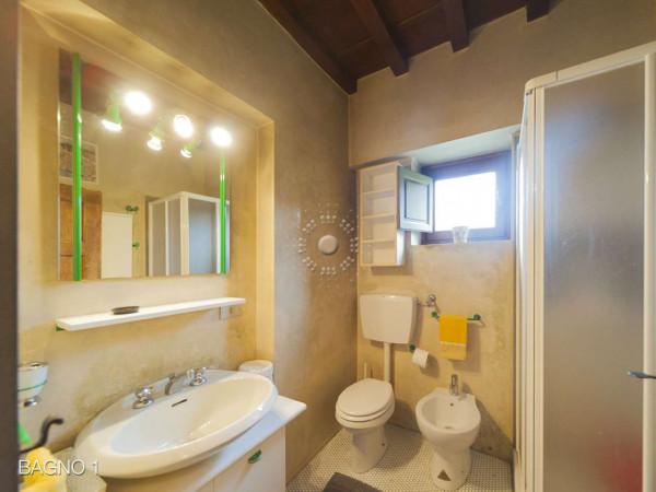 Appartamento in affitto a Firenze, Arredato, 126 mq - Foto 25