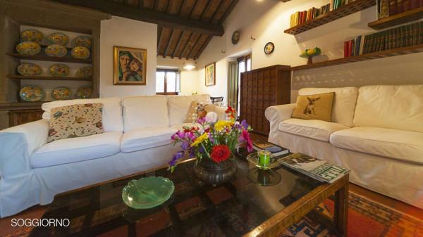 Appartamento in affitto a Firenze, Arredato, 126 mq - Foto 33