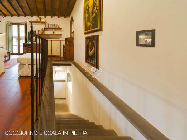Appartamento in affitto a Firenze, Arredato, 126 mq - Foto 27