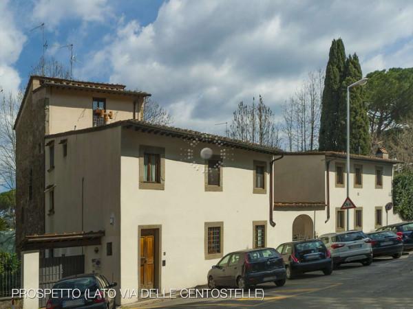 Appartamento in affitto a Firenze, Arredato, 126 mq - Foto 20