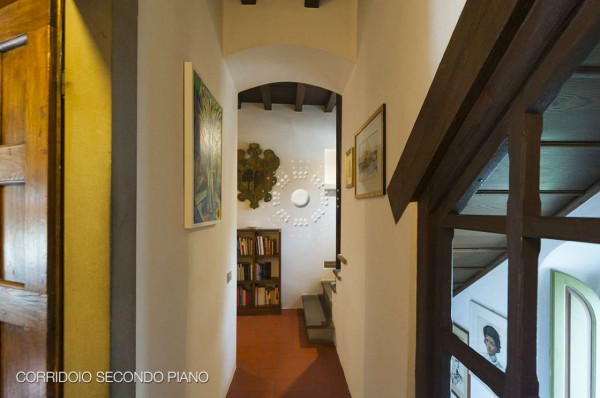 Appartamento in affitto a Firenze, Arredato, 126 mq - Foto 14