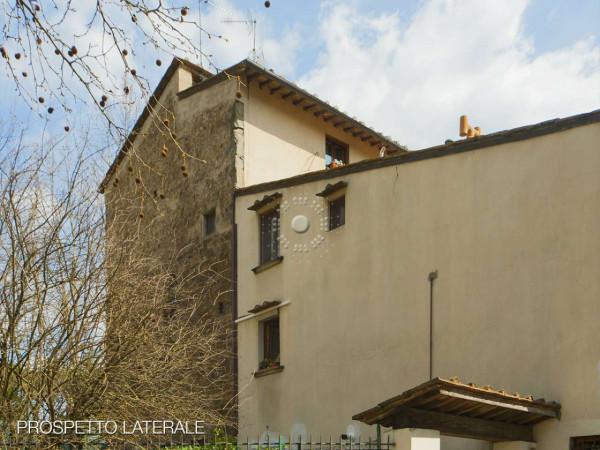 Appartamento in affitto a Firenze, Arredato, 126 mq - Foto 19