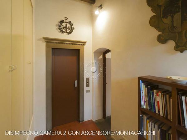 Appartamento in affitto a Firenze, Arredato, 126 mq - Foto 13