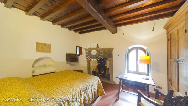 Appartamento in affitto a Firenze, Arredato, 126 mq - Foto 26