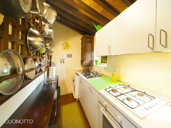 Appartamento in affitto a Firenze, Arredato, 126 mq - Foto 31