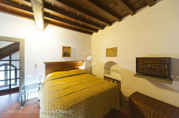 Appartamento in affitto a Firenze, Arredato, 126 mq - Foto 15