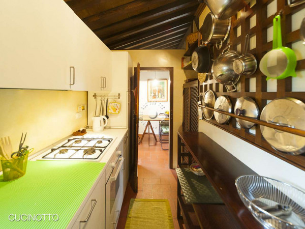 Appartamento in affitto a Firenze, Arredato, 126 mq - Foto 30