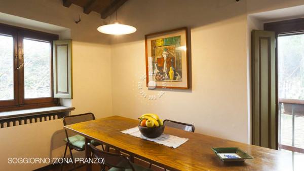 Appartamento in affitto a Firenze, Arredato, 126 mq - Foto 32