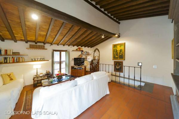 Appartamento in affitto a Firenze, Arredato, 126 mq - Foto 28