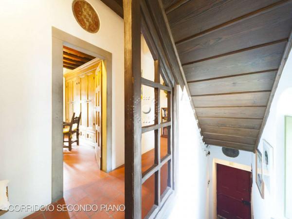 Appartamento in affitto a Firenze, Arredato, 126 mq - Foto 16