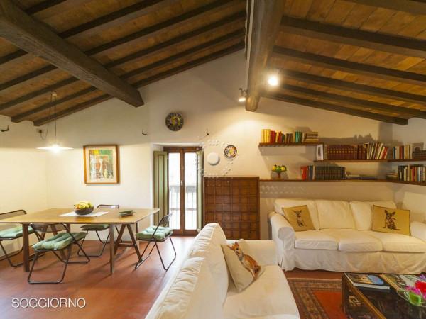 Appartamento in affitto a Firenze, Arredato, 126 mq - Foto 6