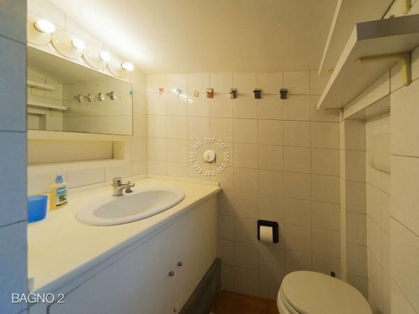 Appartamento in affitto a Firenze, Arredato, 126 mq - Foto 23
