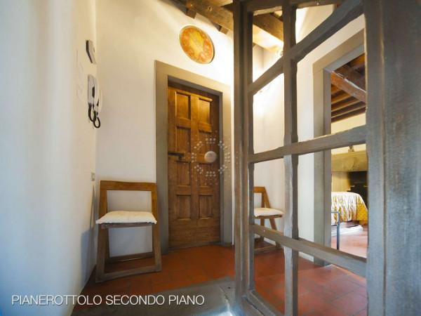 Appartamento in affitto a Firenze, Arredato, 126 mq - Foto 17