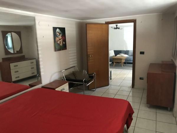 Appartamento in affitto a Sant'Anastasia, Arredato, con giardino, 60 mq - Foto 5