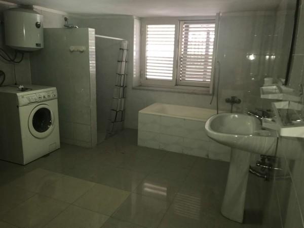 Appartamento in affitto a Sant'Anastasia, Arredato, con giardino, 60 mq - Foto 9
