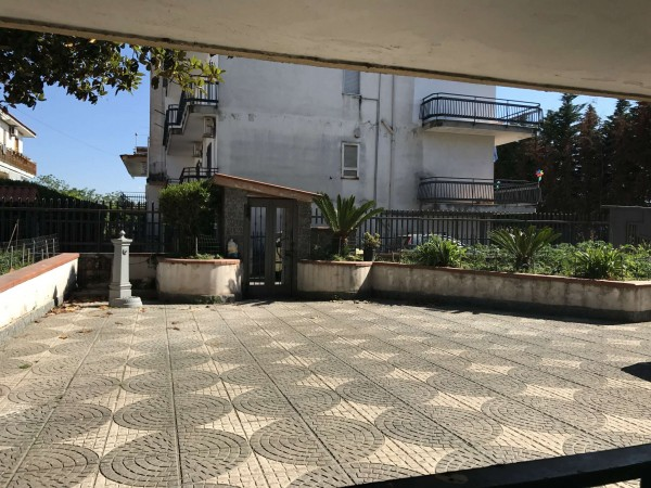 Appartamento in affitto a Sant'Anastasia, Arredato, con giardino, 60 mq - Foto 3