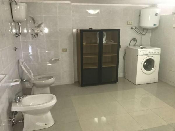 Appartamento in affitto a Sant'Anastasia, Arredato, con giardino, 60 mq - Foto 8