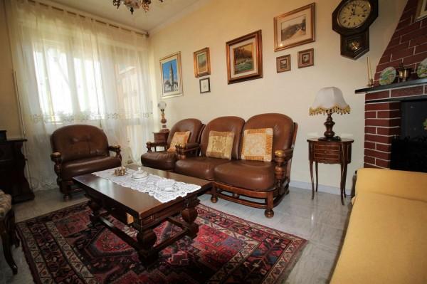 Appartamento in vendita a Alpignano, Con giardino, 90 mq - Foto 15