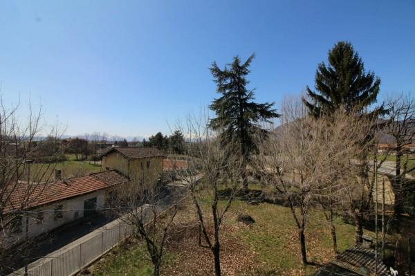 Appartamento in vendita a Alpignano, Con giardino, 90 mq - Foto 6