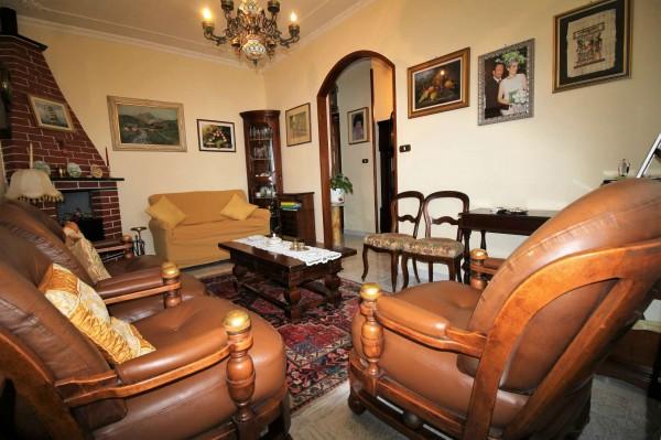 Appartamento in vendita a Alpignano, Con giardino, 90 mq - Foto 14
