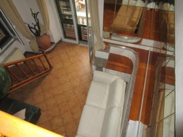 Appartamento in affitto a Genova, Sestri Ponente, 100 mq - Foto 19