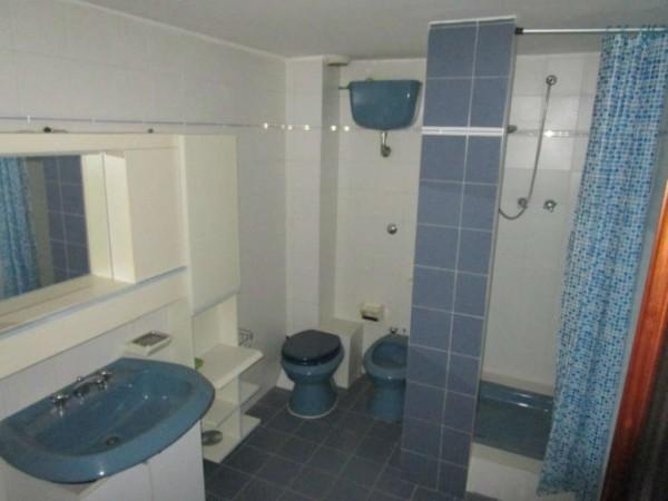 Appartamento in affitto a Genova, Sestri Ponente, 100 mq - Foto 10