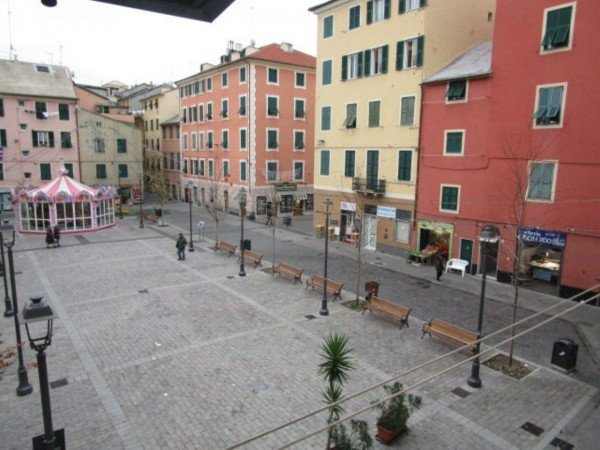 Appartamento in affitto a Genova, Sestri Ponente, 100 mq - Foto 5