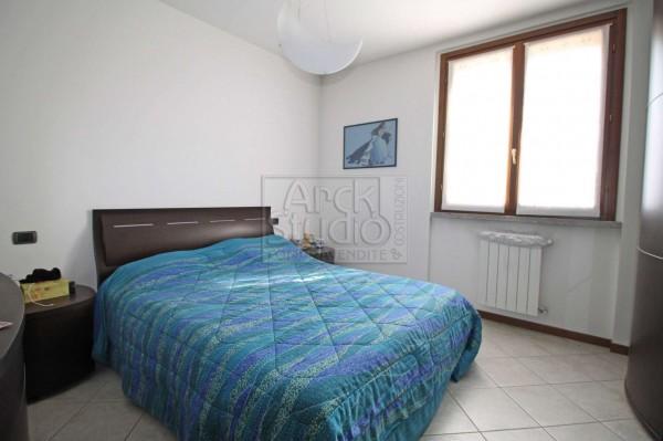 Appartamento in vendita a Cassano d'Adda, Annunciazione, Con giardino, 108 mq - Foto 14