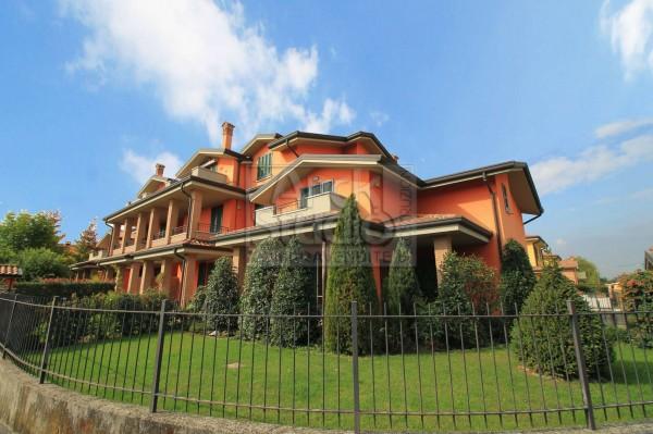 Appartamento in vendita a Cassano d'Adda, Annunciazione, Con giardino, 108 mq - Foto 5