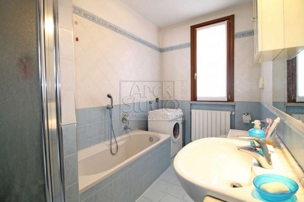 Appartamento in vendita a Cassano d'Adda, Annunciazione, Con giardino, 108 mq - Foto 12
