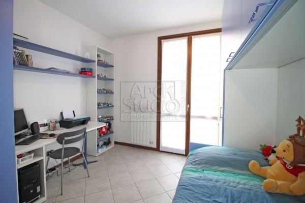 Appartamento in vendita a Cassano d'Adda, Annunciazione, Con giardino, 108 mq - Foto 2