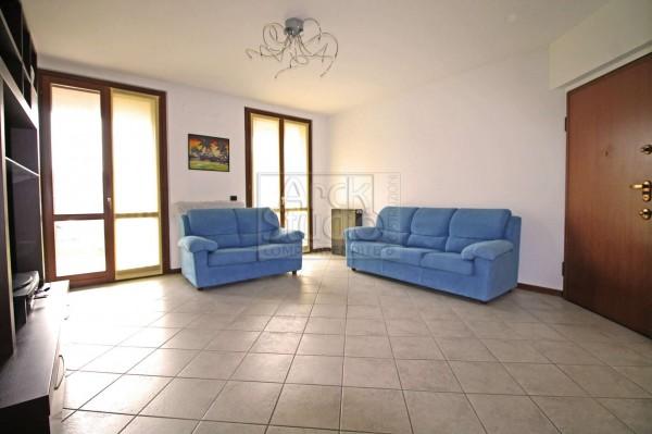 Appartamento in vendita a Cassano d'Adda, Annunciazione, Con giardino, 108 mq - Foto 23
