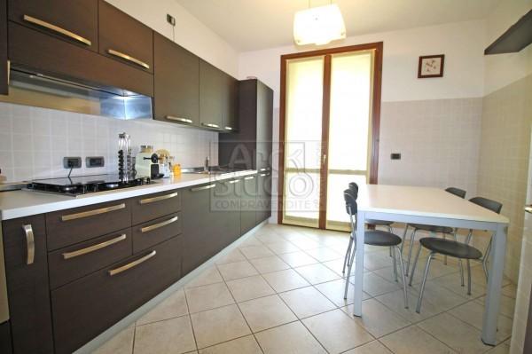 Appartamento in vendita a Cassano d'Adda, Annunciazione, Con giardino, 108 mq - Foto 20