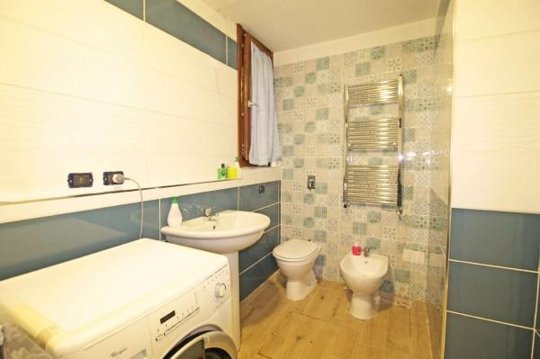 Appartamento in vendita a Casirate d'Adda, Con giardino, 102 mq - Foto 6