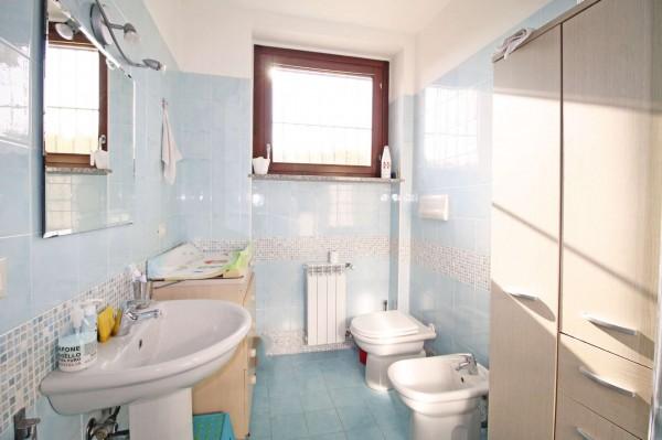 Appartamento in vendita a Casirate d'Adda, Con giardino, 102 mq - Foto 5