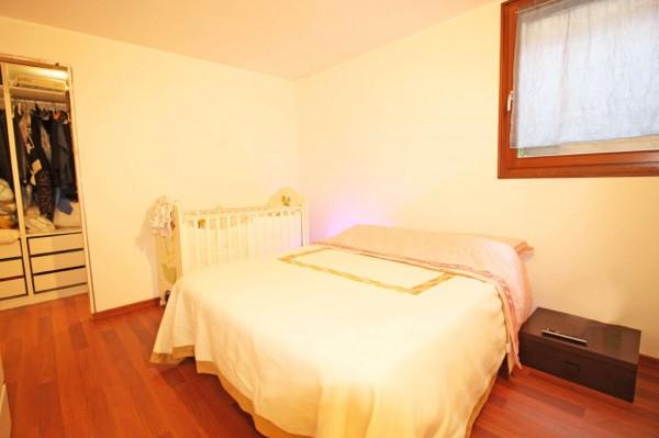 Appartamento in vendita a Casirate d'Adda, Con giardino, 102 mq - Foto 3