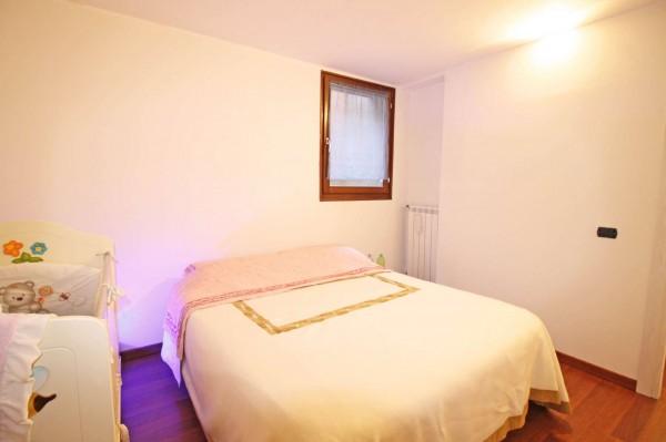 Appartamento in vendita a Casirate d'Adda, Con giardino, 102 mq - Foto 4