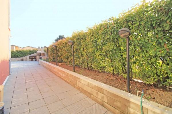 Appartamento in vendita a Casirate d'Adda, Con giardino, 102 mq - Foto 2