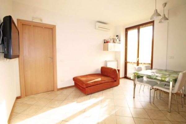 Appartamento in vendita a Casirate d'Adda, Con giardino, 102 mq - Foto 14