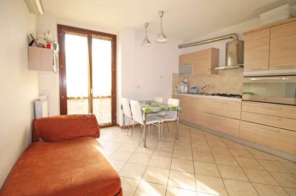 Appartamento in vendita a Casirate d'Adda, Con giardino, 102 mq - Foto 15
